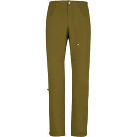 E9 Fuoco Trousers Men Pistachio